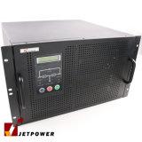 (1kVA-20kVA) Certification Ce 1kVA 110 /220 de sortie d'entrée de convertisseur de puissance de chemin de fer de rack