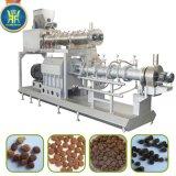 Diverse machine d'aliments pour chiens de capacité avec le GV