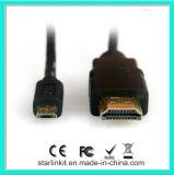 Fabrik Price Highquality HDMI zu Mini Dhmi Cable