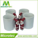 De populairste Ceramische Mok van de Sublimatie voor de Mok van de Sublimatie van Kerstmis
