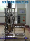 試験規模のためのステンレス鋼のJacketed生物リアクター