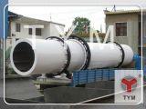 高品質または容量の熱い販売の無水ケイ酸の砂の回転乾燥器
