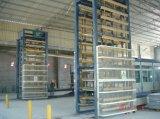 機械Qft10-15を作る自動ブロック/Brick/Paver