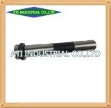 De professionele CNC van het Aluminium van het Messing van de Fabrikant van de Vorm Mechanische Delen van de Motorfiets