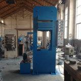 Vulcanisateur de vulcanisation en caoutchouc complètement automatique de machine
