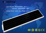 IP65 쉬운 임명 Solarworld 위원회 65W 통합 태양 정원 빛