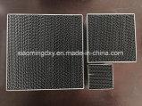 Substrato del catalizador del panal del metal del convertidor catalítico del coche o de la motocicleta