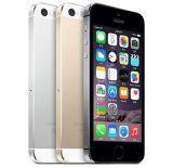 Téléphone mobile initial de téléphone cellulaire de téléphone cellulaire refourbi par 5s de téléphone
