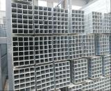 40X40mm, 50X50mm Pre-Гальванизировали квадратные стальные пробку/трубу для сбывания