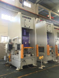 Máquina de perfuração Semiclosed da imprensa da elevada precisão H1-315