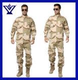 Kühle schwarze Tarnung-Baumwollmilitärarmee-Uniform 100% (SYSG-242)