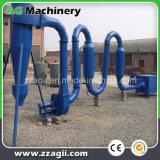 SGS van Ce Machine van de Droger van het Zaagsel van de Luchtstroom van het Poeder van de Biomassa van de Hoge Capaciteit de Houten
