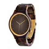 OEM het Horloge van Mej. Wood Table Ebony Table Sandelhout