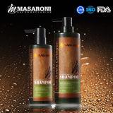 Shampooing libre de collagène de cheveux de sulfate en gros de Marsaroni pour les cheveux endommagés et bruts
