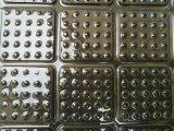 中国の上のゴム製マットの製造業