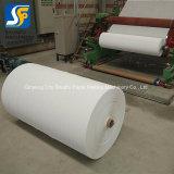 Línea de producción de papel tisú Rollo de papel higiénico de los fabricantes de máquinas de corte marca Shunfu