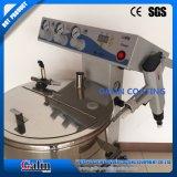 Покрытие порошка/брызг/краска/лаборатория/минимальная машина для металла/стеклянной поверхности