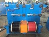 Скручивание кабеля машины для провода и кабели машины производственной линии