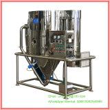 Dessiccateur de jet centrifuge à grande vitesse pour l'oxyde en céramique de séchage