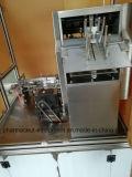 Automatisch Horizontale Kartonnerende Machine voor de Raad van de Blaar