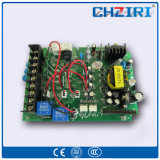 Lecteur Vvvf Chziri 0,75 KW 380V CE approuvé de la CCC