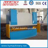 WC67Y-63X3200 Placa de aço máquina de dobragem Hidráulica/dobradeira hidráulica
