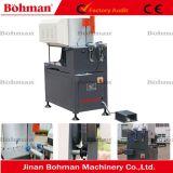 Les machines de fabrication d'aluminium et de guichet de Pvcu avec le découpage en aluminium ont vu la machine