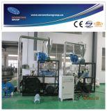 PlastikGrinding Pulverizer Mill Machine mit 10 Years Factory