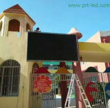 Alto brillo a todo color al aire libre de publicidad digital de señal LED/Display Board (P10, P8, P6)