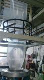 Ascensor Rotary Die Head PE Máquina de película soplada