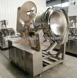 Automático Inteligente Electric Fabricante de máquina de palomitas de maíz palomitas de maíz con mesa de mezclas