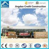 Estructura de acero de alta calidad con la construcción de supermercados