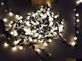 Luz da correia do diodo emissor de luz IP65 para a decoração do Natal