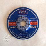 돌 -115X6X22.2를 위한 가는 디스크