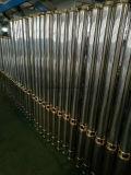 4st2シリーズステンレス鋼の深い井戸ポンプ