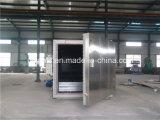 上海Uwantsの高品質のきのこの滅菌装置のオートクレーブ