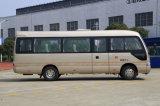 Bus del veicolo diesel dei 15 passeggeri mini una lunghezza dei 7 tester per turismo di lusso