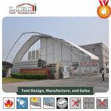 60m breite freie Überspannungs-Aluminiumzelle-Polygon-Festzelt für Ereignisse
