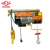Electric Mini Wire Rope palan