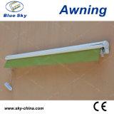 Auvent de fenêtre rétractable en polyester extérieur (B3200)
