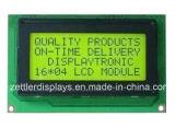 Caracteres Líneas 16x4 LCD Módulo de pantalla