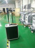 Medizinischer verwendeter Doppler-Ultraschall-Scanner der Farben-3D/4D