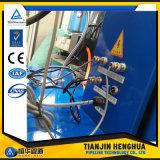 Máquina de friso da mangueira elétrica de confiança rápida simples grande do disconto
