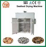 Commerical industriel du poisson de la machine de séchage de fruits de mer de déshydratation de la machine