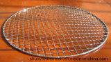 Решетка Neting BBQ сетчатая с сеткой волнистой проволки