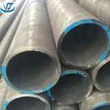 Tubulação de aço sem emenda 219mm da baixa liga de S355jr/Q345b 8 '' Sch40