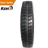O melhor pneumático radial de venda TBR do caminhão do tipo de Kebek monta pneus 900r20