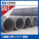 GB/T 8163 Q345b Tubo de Aço Sem Costura em stock na venda
