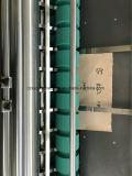 Einfache Geschäfts-halbautomatische Flöte-lamellierende Maschine