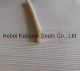 De houten Strook van de Verbinding van de Rand Pu van het Frame van de Deur Geluiddichte